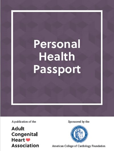 Personal Health Passport